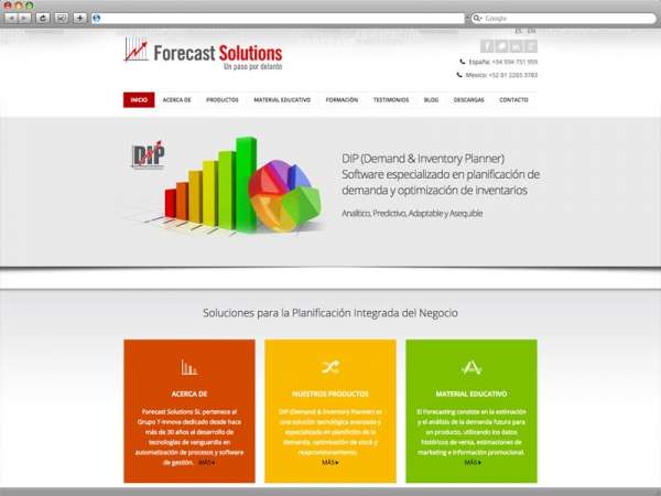 Forecast-Solutions